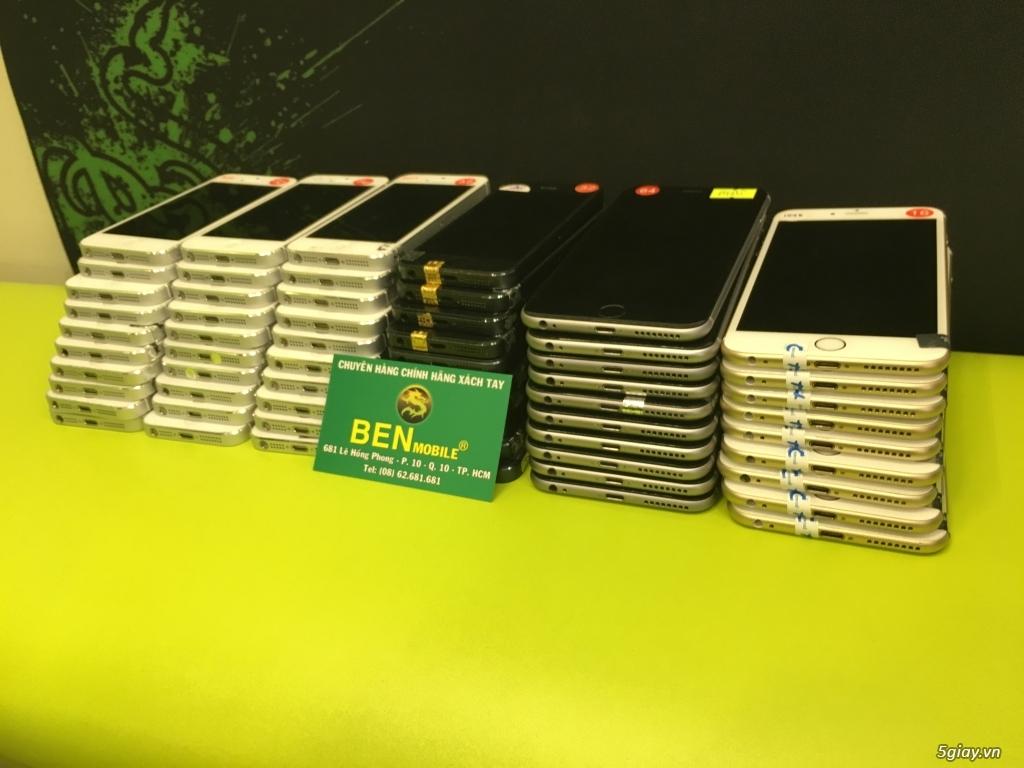 BENMOBILE Chuyên Sỉ Lẻ SMARTPHONE GIÁ TỐT NHẤT THỊ TRƯỜNG!!! IPHONE-IPAD-SAMSUNG-LG-HTC-SONY - 1