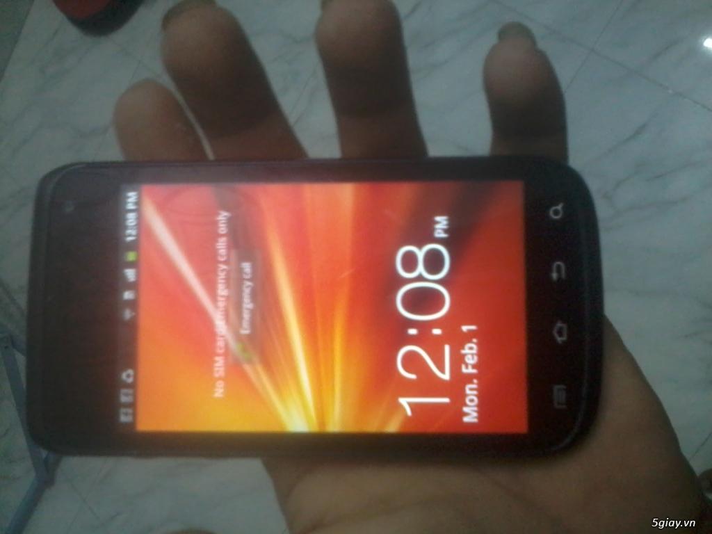 Nokia 6300, nokia x2 01, Galaxy T679 , Sony U10i - 1