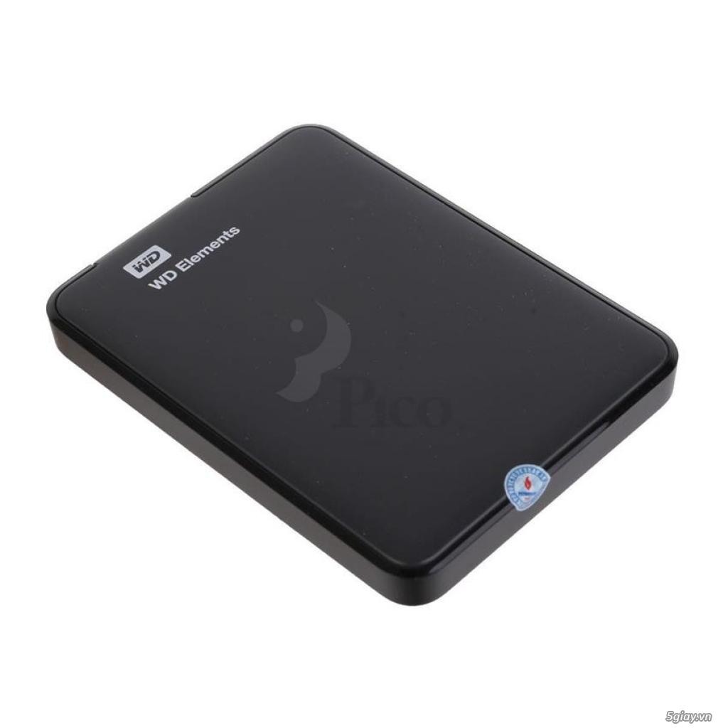 Thanh lý toàn tập : HDD di động 500GB, bao cát 1m2, đồng hồ Casio Edifice, Iphone 5s fake ...