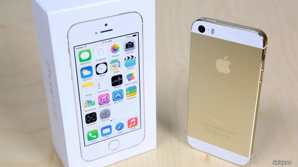 Thanh lý toàn tập : HDD di động 500GB, bao cát 1m2, đồng hồ Casio Edifice, Iphone 5s fake ... - 5