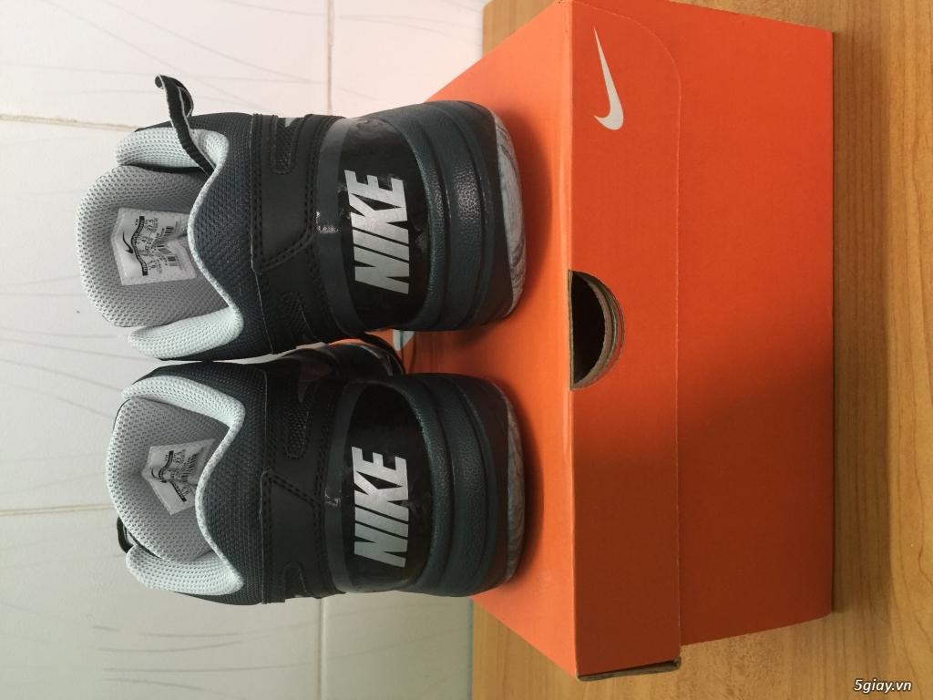 Giày Nike Overplay VIII như mới - 3