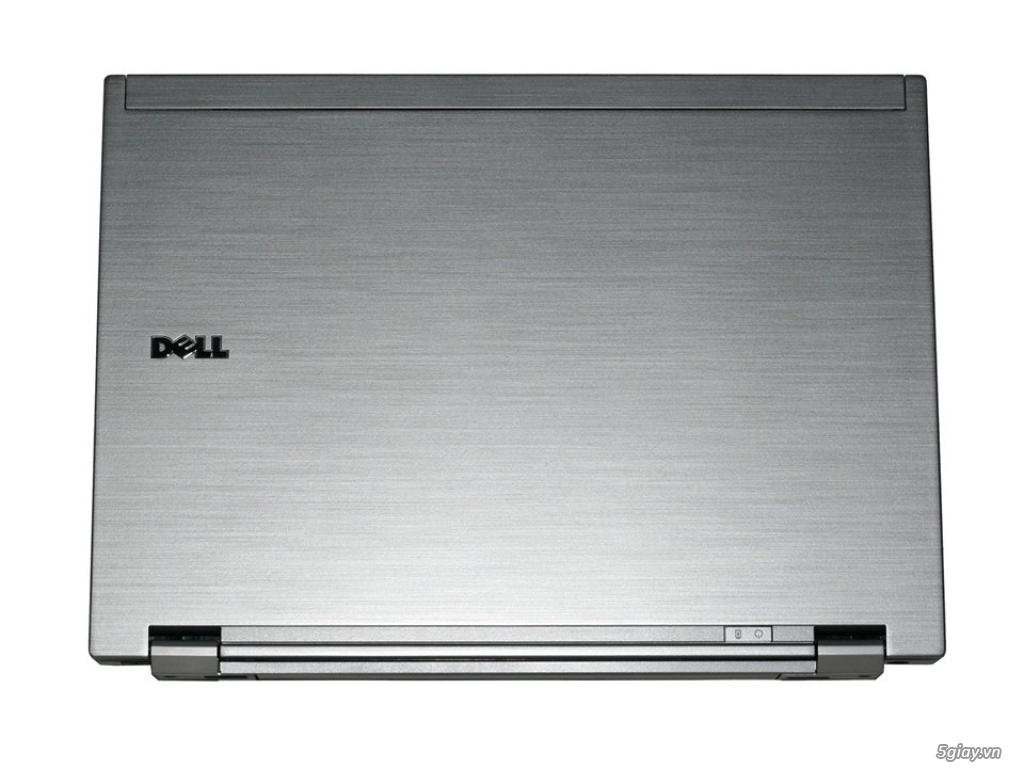 Laptop DELL E6410 (Hàng xách tay)