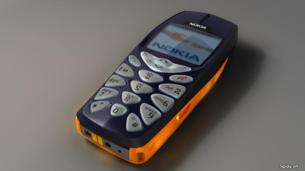 Điện thoại nokia 130 mới 100% - 3