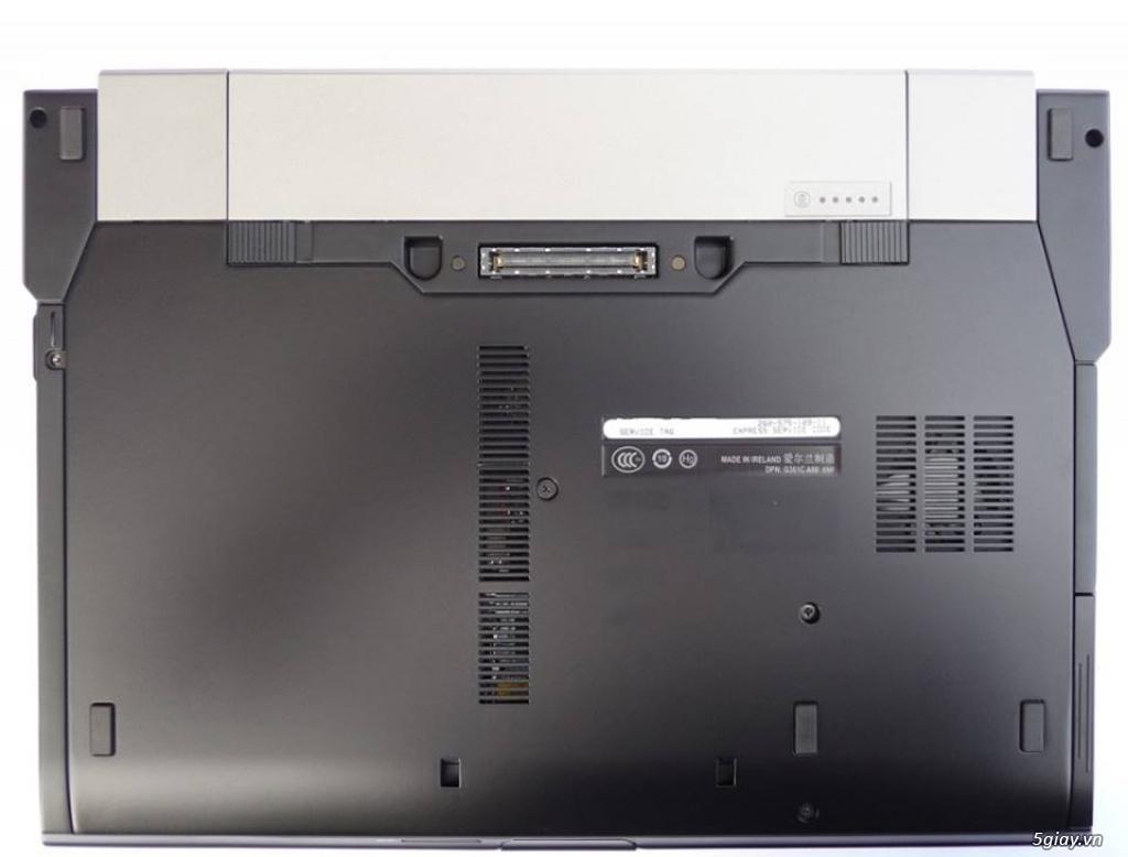 Laptop DELL E6410 (Hàng xách tay) - 3