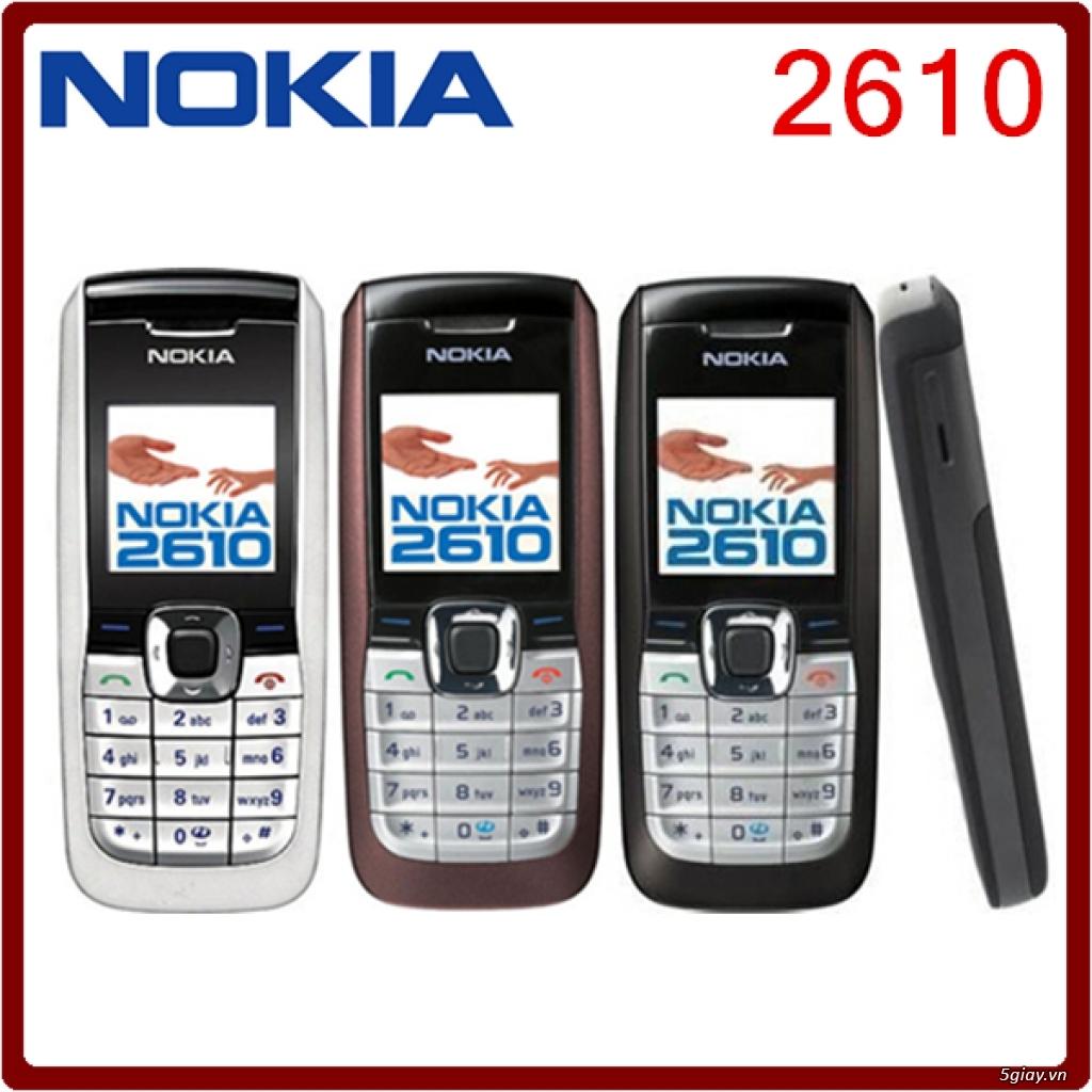 Điện thoại nokia 130 mới 100% - 1