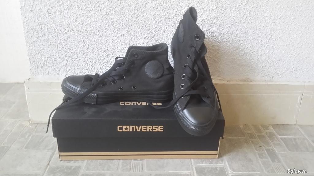 converse chuck 1 đen