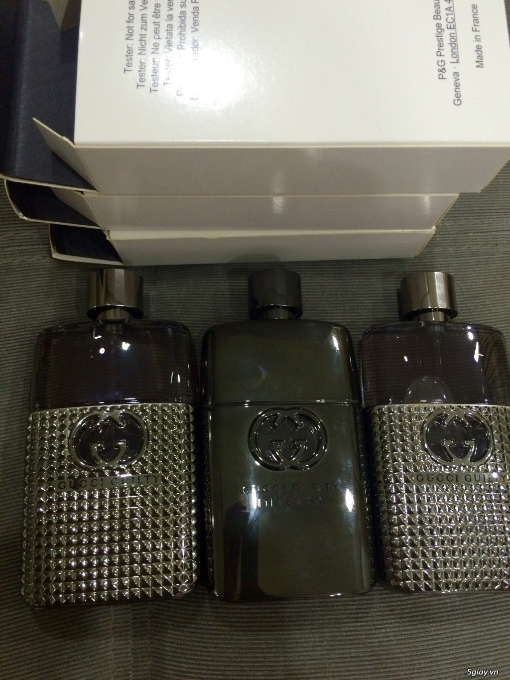 Nô s scent: ONLY FOR TESTER NOT FOR SALE - 6