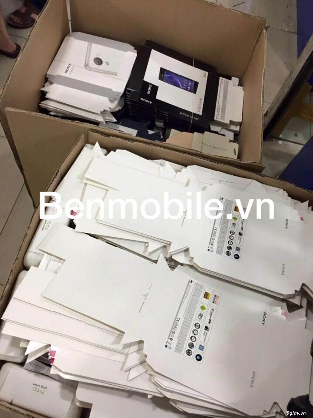 BENMOBILE Chuyên Sỉ Lẻ SMARTPHONE GIÁ TỐT NHẤT THỊ TRƯỜNG!!! IPHONE-IPAD-SAMSUNG-LG-HTC-SONY - 34