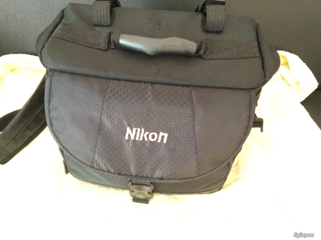 Nikon D3200 + Len SIGMA 18-250MM F3.5-6.3 - 9