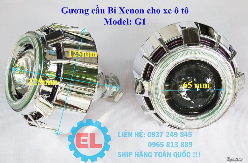 E.L SHOP - Đèn Led siêu sáng xe ô tô: XHP70, XHP50, Philips Lumiled, gương cầu xenon... - 35