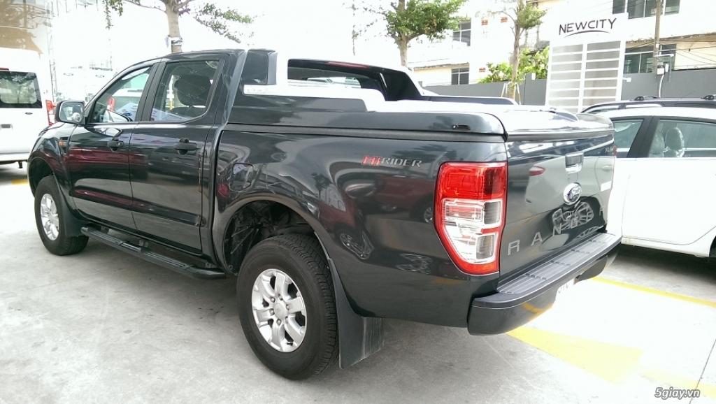 Chuyên mua bán, trao đổi xe Ô tô bán tải Ford Ranger ở TP HCM - 4