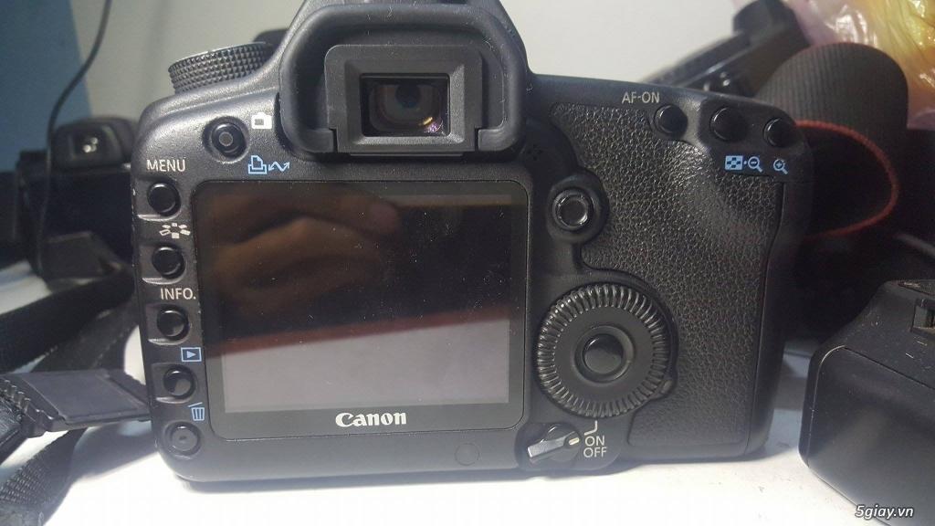 Canon 5D mark II, Canon 85 1.8 giá tốt