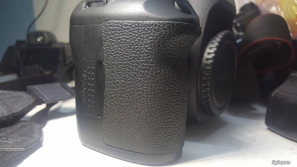 Canon 5D mark II, Canon 85 1.8 giá tốt - 2