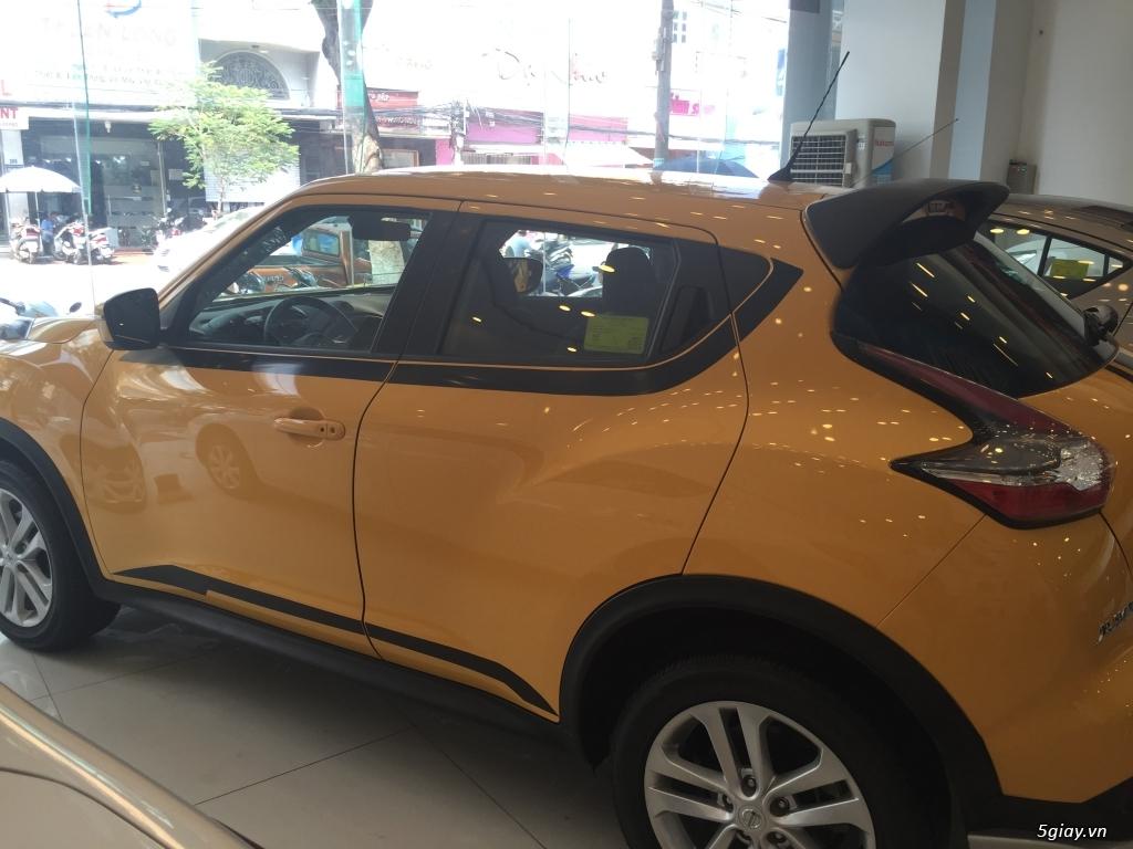 Nissan Sài Gòn khuyến mãi khủng và giá thành cạnh tranh - 13