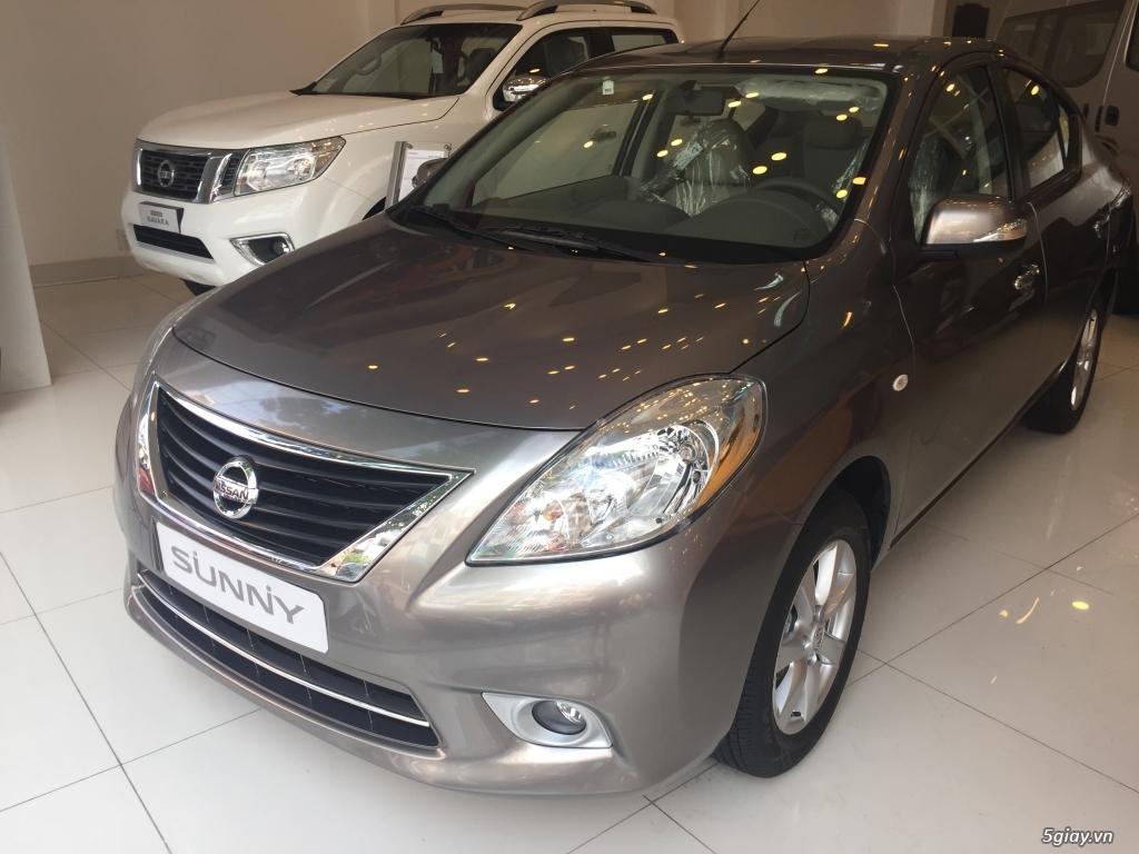 Nissan Sài Gòn khuyến mãi khủng và giá thành cạnh tranh - 4