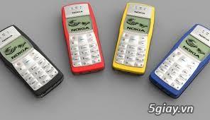chuyên cung cấp điện thoại cỏ cổ Nokia, samsung... - 34
