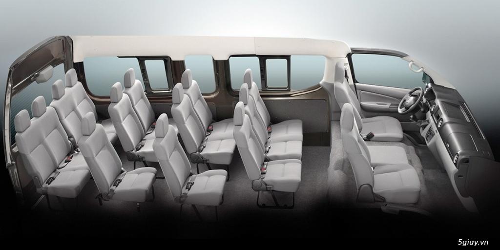 Nissan Sài Gòn khuyến mãi khủng và giá thành cạnh tranh - 16