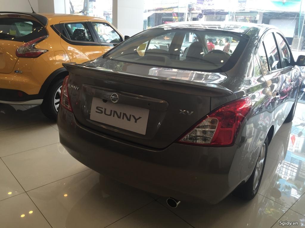 Nissan Sài Gòn khuyến mãi khủng và giá thành cạnh tranh - 6