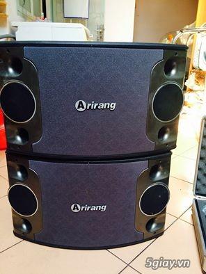 Dàn máy Karaoke Arirang - 3