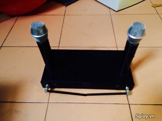 Dàn máy Karaoke Arirang - 1