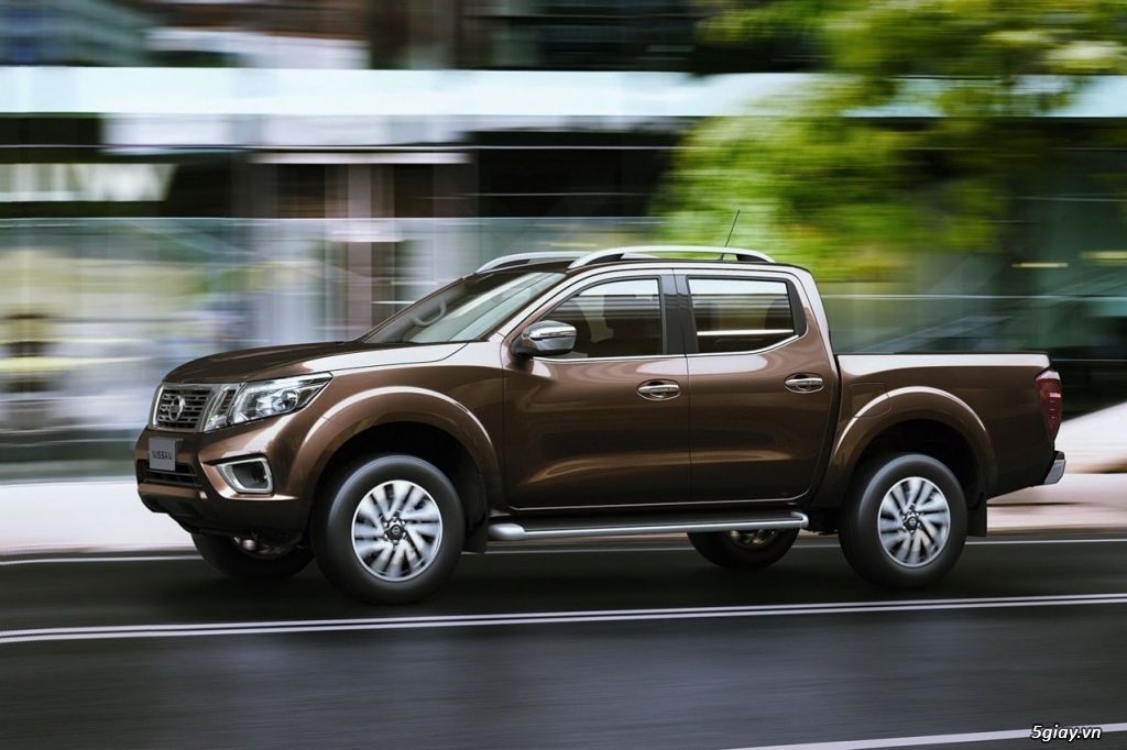 Nissan Sài Gòn khuyến mãi khủng và giá thành cạnh tranh - 9
