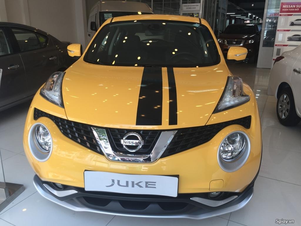 Nissan Sài Gòn khuyến mãi khủng và giá thành cạnh tranh - 14