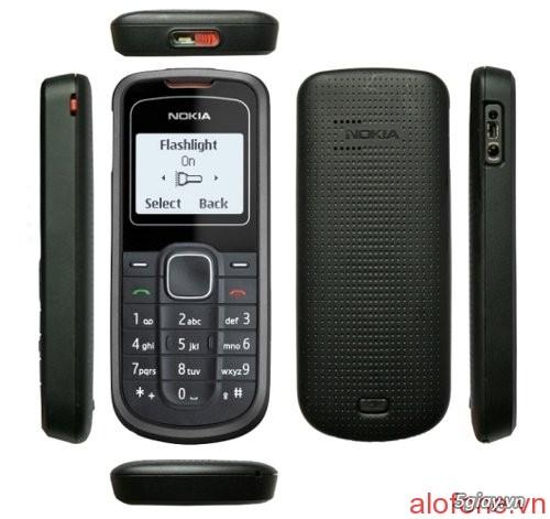 chuyên cung cấp điện thoại cỏ cổ Nokia, samsung... - 31