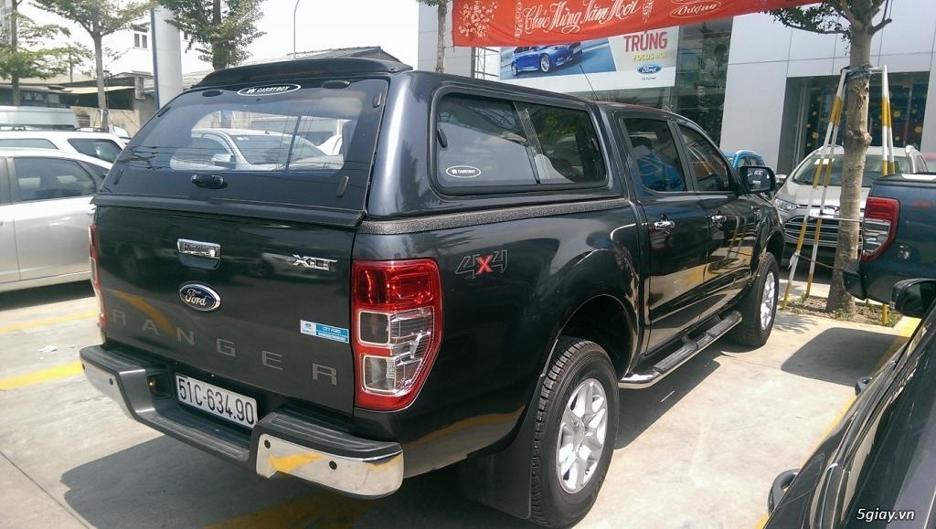 Chuyên mua bán, trao đổi xe Ô tô bán tải Ford Ranger ở TP HCM