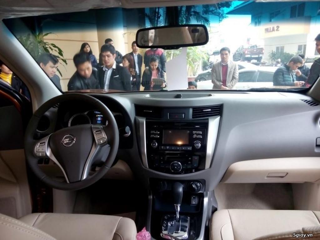 Nissan Sài Gòn khuyến mãi khủng và giá thành cạnh tranh - 11