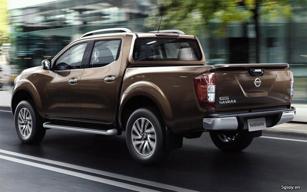Nissan Sài Gòn khuyến mãi khủng và giá thành cạnh tranh - 10
