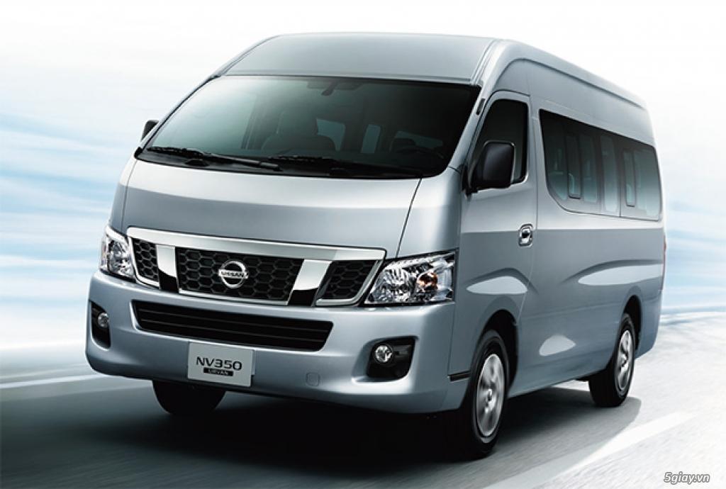 Nissan Sài Gòn khuyến mãi khủng và giá thành cạnh tranh - 17