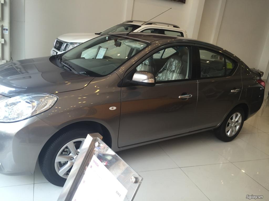 Nissan Sài Gòn khuyến mãi khủng và giá thành cạnh tranh - 5