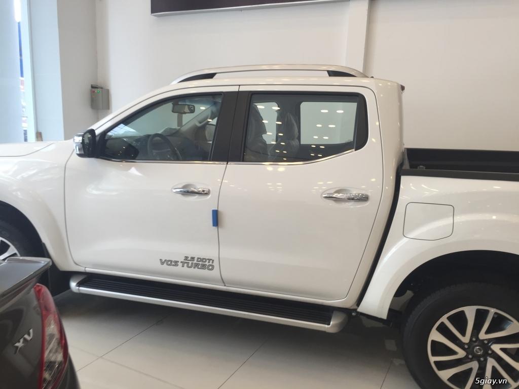 Nissan Sài Gòn khuyến mãi khủng và giá thành cạnh tranh - 8