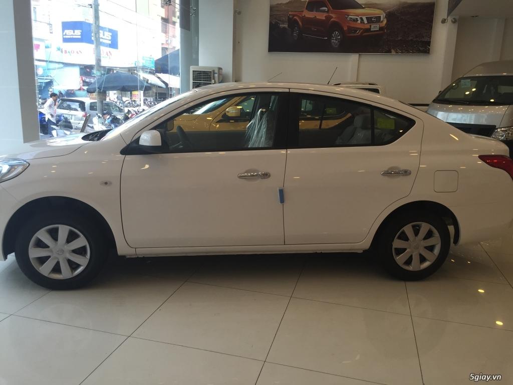 Nissan Sài Gòn khuyến mãi khủng và giá thành cạnh tranh - 2