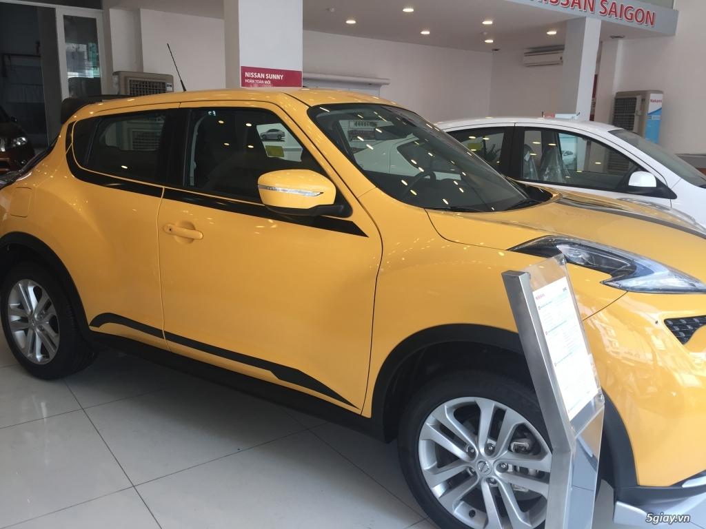 Nissan Sài Gòn khuyến mãi khủng và giá thành cạnh tranh - 15