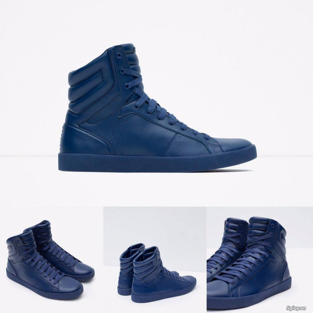 Xả hàng giày vnxk giá rẻ bất ngờ (Cam Kết Chính Hãng,Fake Tặng Nguyên Đôi ) - 64