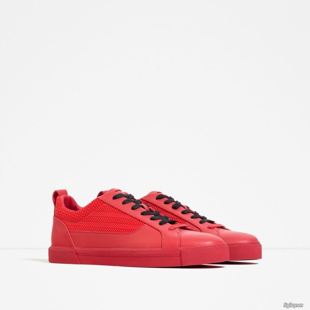 Xả hàng giày vnxk giá rẻ bất ngờ (Cam Kết Chính Hãng,Fake Tặng Nguyên Đôi ) - 62