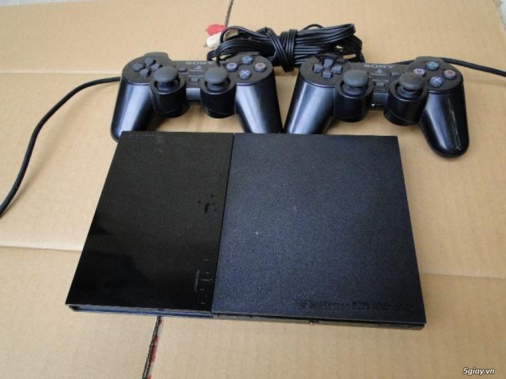 PS2 Slim 90006