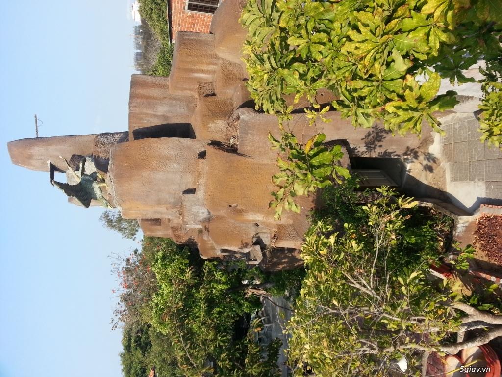 Resort giá rẻ cho anh em 5giay - Song Lam Gold Resort - 6