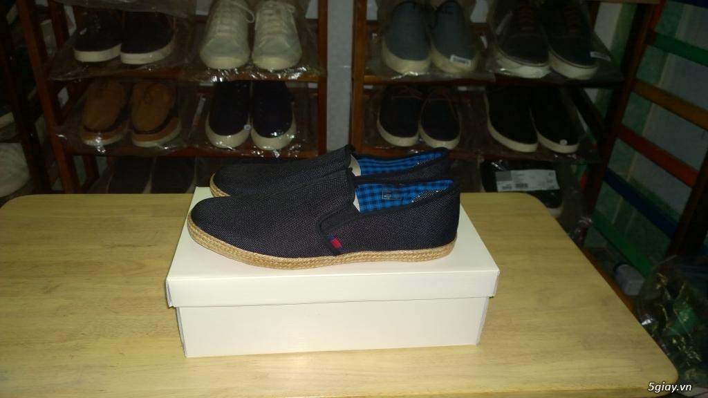 XẢ LÔ SHOP- Chuyên bán giày Nam NEXT,BEN SHERMAN,CAT hàng VNXK.. - 35