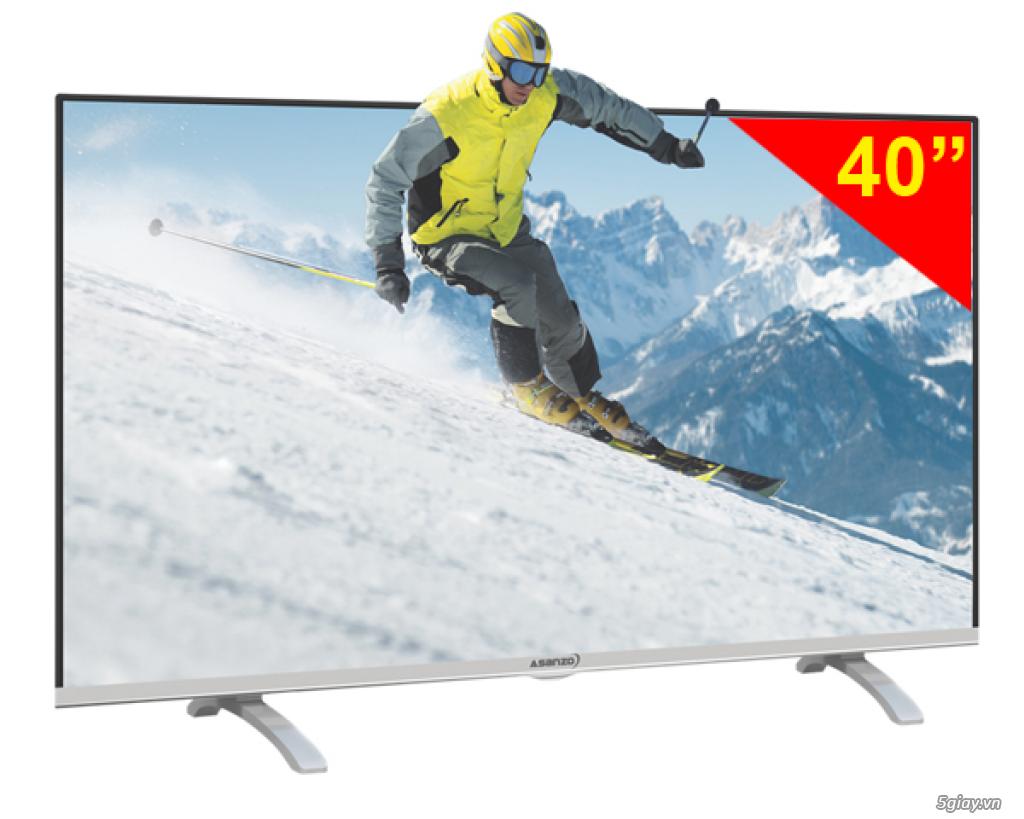 TV ASANZO 40T660 40inch