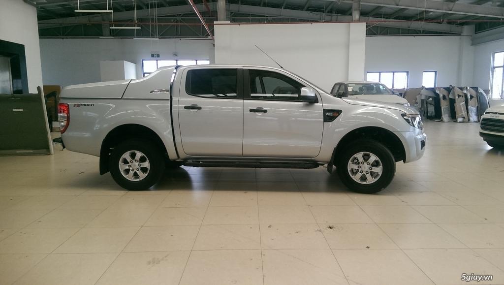 Chuyên mua bán, trao đổi xe Ô tô bán tải Ford Ranger ở TP HCM - 2