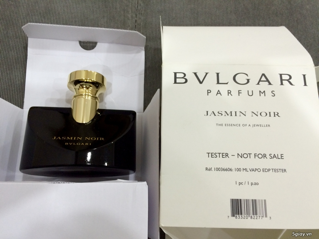Nô s scent: ONLY FOR TESTER NOT FOR SALE - 3
