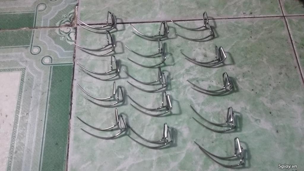 Cựa Gà Tre- Nòi Các Loại , Đá Mài Cựa , Bịt Chốt Cựa , Thuốc đá ,Tân Phú TPHCM - 1