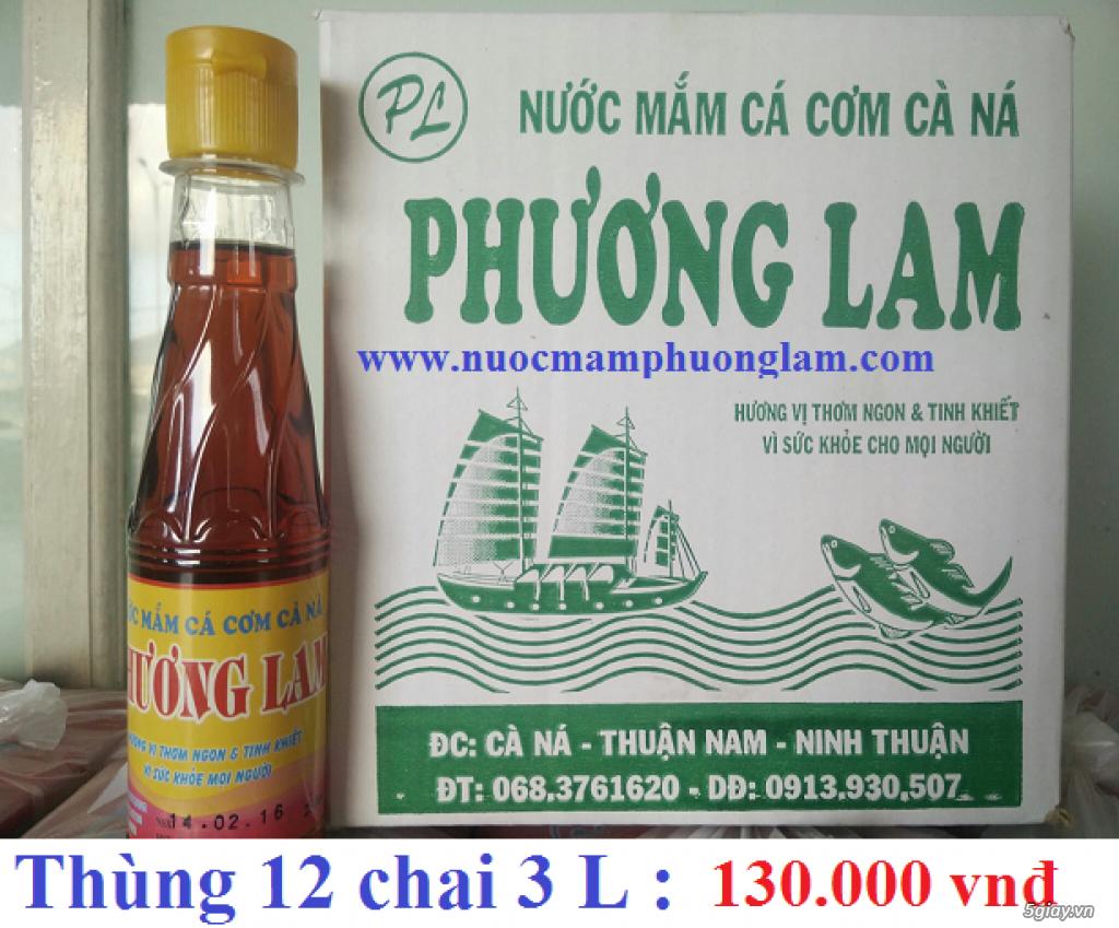 Phương Lam Cà Ná-Chuyên Cung Cấp Nước Mắm Nhỉ Cá Cơm Truyền Thống Sỉ Và Lẻ-Uy Tín,Cam Kết Chất Lượng - 4