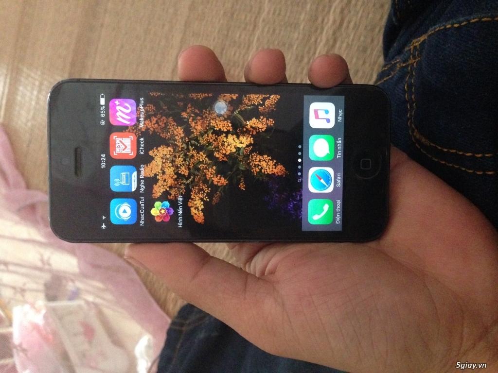 Iphone 5 32gb - 2