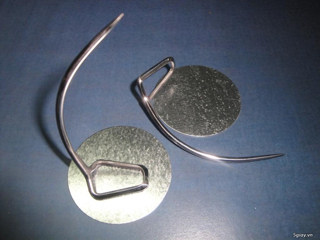 CỰA GÀ ĐÁ TIỀN từ thép đặc dụng nhập từ Nhật - 3
