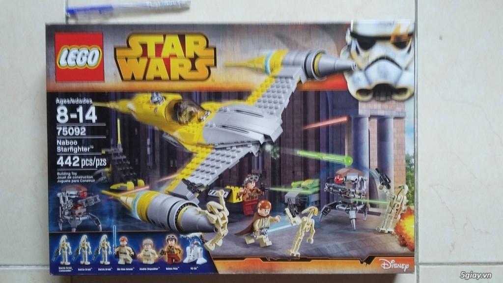 [HCM] Lego Chính Hãng - Giá tốt - 14
