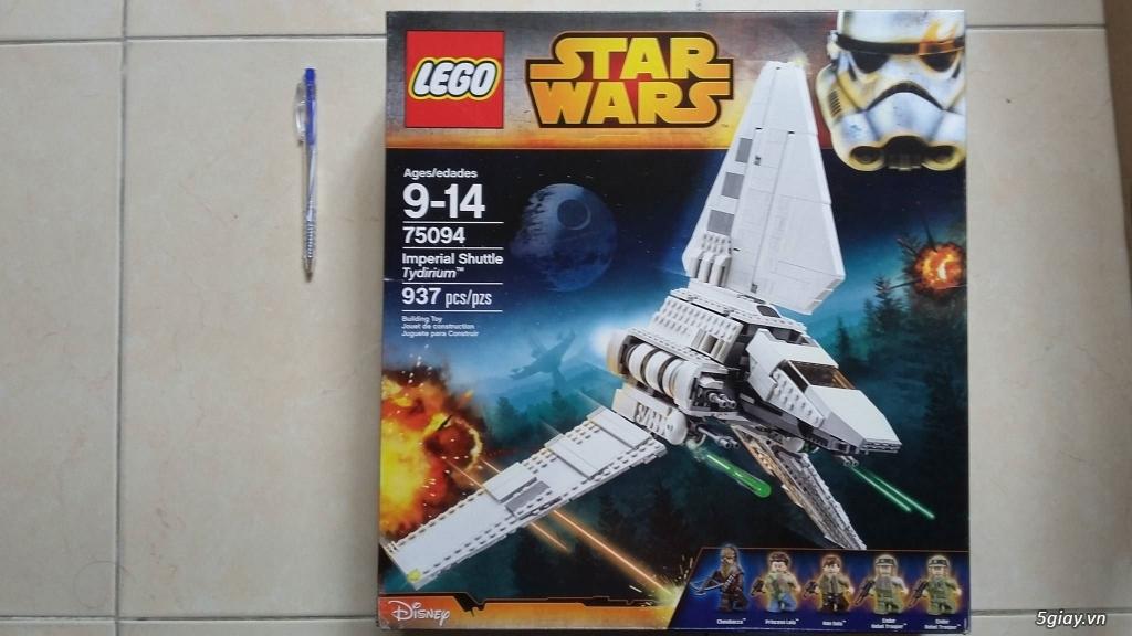 [HCM] Lego Chính Hãng - Giá tốt - 12