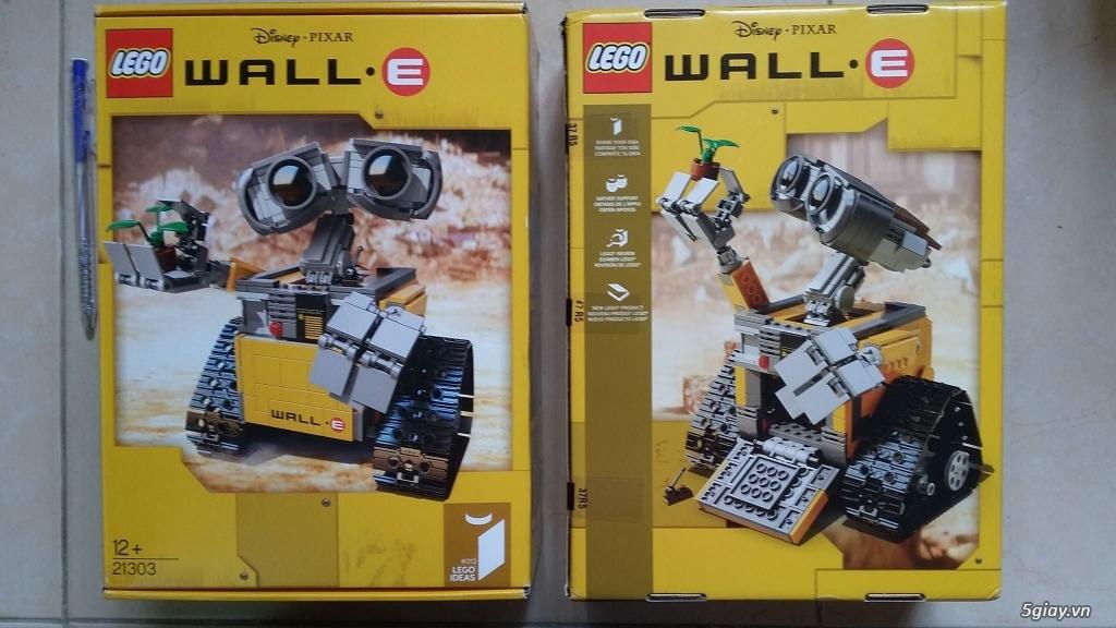 [HCM] Lego Chính Hãng - Giá tốt - 11